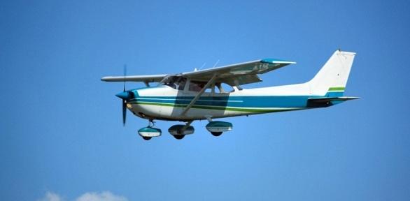 Полет насамолете Х-32 «Бекас», «Як-18Т» откомпании «Нашару23»