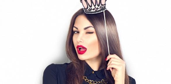 Перманентный макияж всалоне красоты Ksenia Oks