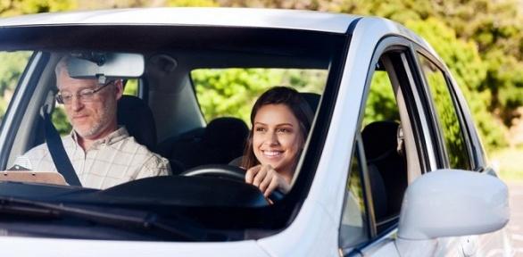 Обучение вождению вавтошколе «Формула успеха»