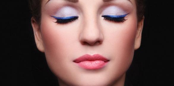 Перманентный макияж бровей, верхних инижних век, губ всалоне «Красота.фм»