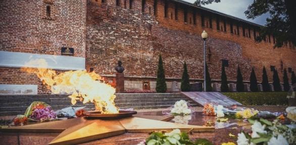 Экскурсионный тур вСмоленск отоператора Smolensk Travel