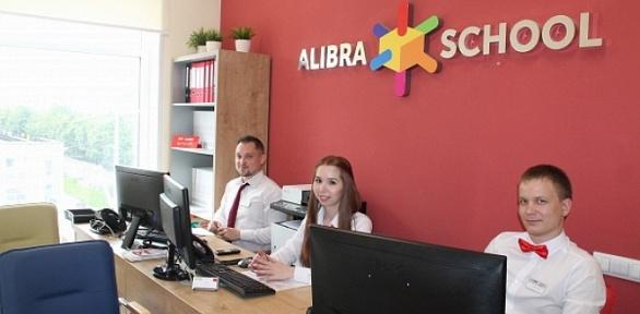 1, 3 или 12 занятий по английскому языку в школе Alibra School