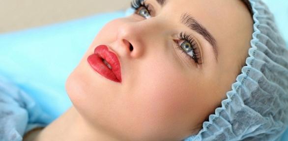 Сеансы карбокситерапии или чистки лица навыбор всалоне красоты New Body