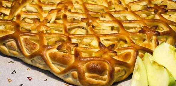 Пироги впекарне «Лакомов» заполцены