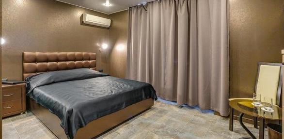 Отдых для взрослых вномере категории навыбор вотеле Grey Hotel