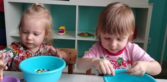 Абонемент назанятия для детей вдетском клубе «МиКки»