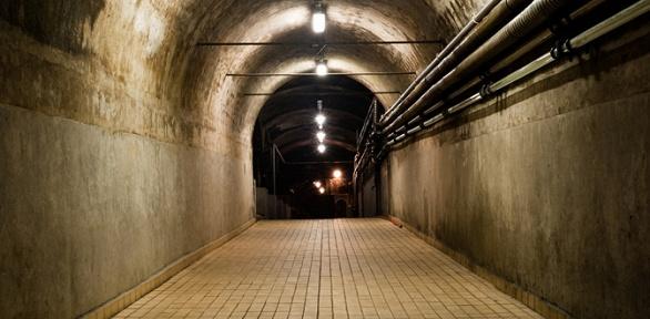 Участие вквесте «Замурованный заживо» отквест-проекта «Тайна семи дверей»