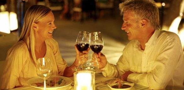 Ужин или проведение банкета вкафе «Сказочная ночь»