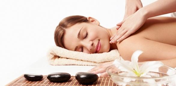 SPA-день встудии массажа ифитобочки «Ложка меда»