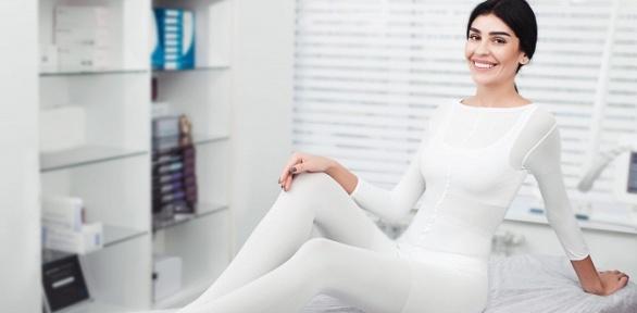 3, 5или 10сеансов LPG-массажа икавитации встудии красоты «Силуэт»