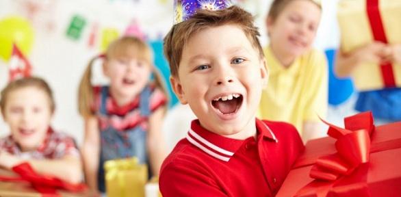 Проведение детского праздника отклуба «Зверополис»