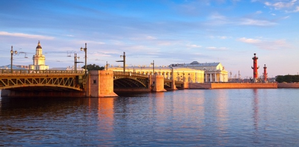 Отдых вцентре Санкт-Петербурга вномере навыбор вотеле Anita