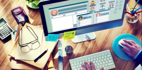Продвижение бизнеса в«Вконтакте» откомпании Owl Website