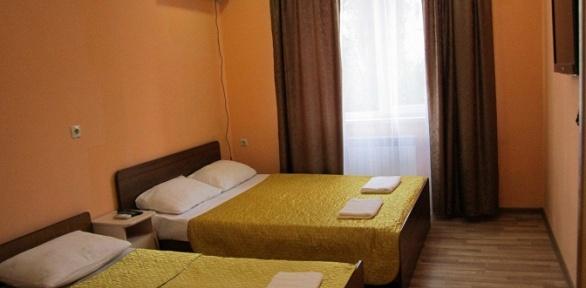 Отдых вСочи наберегу Черного моря вмини-отеле Sunlife