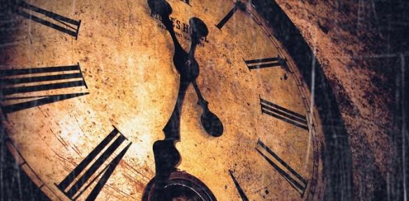 Участие вквесте «Машина времени» откомпании «Лавка квестов»