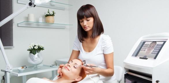 Пилинг, чистка, массаж, программы поуходу залицом вSPA-салоне «БудуАрт»