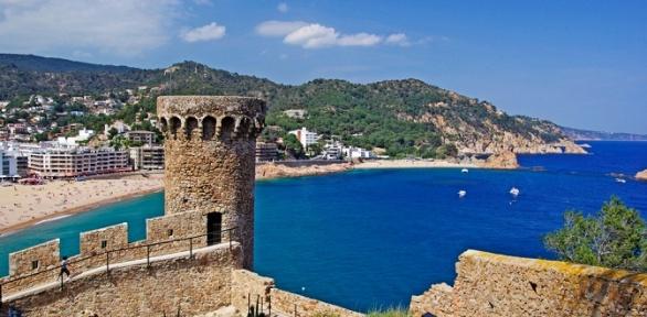 Майские праздники в Испании