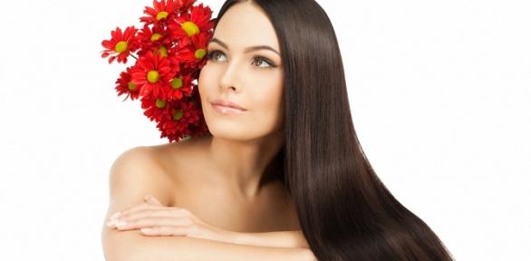 Косметологические услуги всалоне красоты Lucia