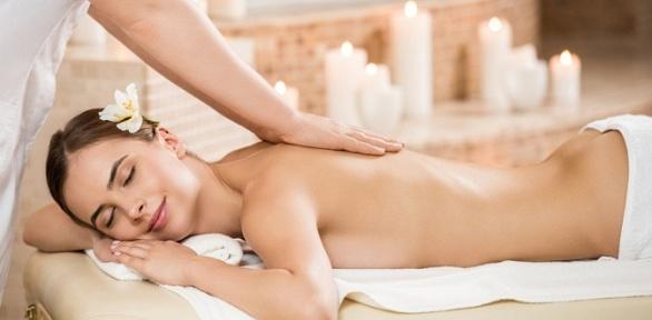 До10сеансов массажа навыбор всалоне красоты «Монэ»