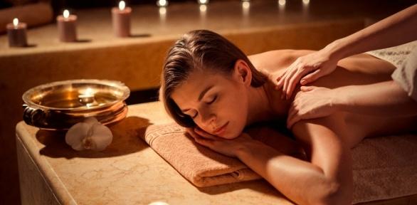 Массаж или SPA-программы всети салонов тайского массажа «ТайМир»