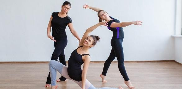 Абонемент до16занятий понаправлениям навыбор встудии танца Dinamica