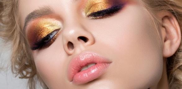 Обучение накурсах красоты отстудии Евгении Грибковой