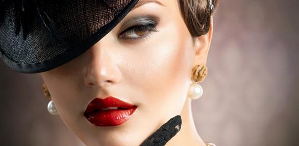 Вечерний, дневной макияж или создание образа от мастерской красоты Foxy
