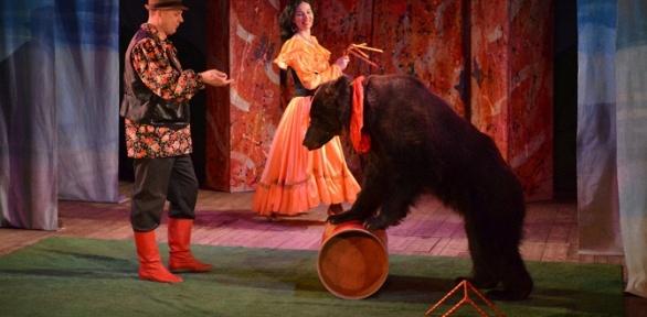 Билет наспектакль в«Московском театре иллюзий»