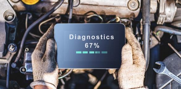 Комплексная диагностика иТО автомобиля отавтотехцентра Human &Motors
