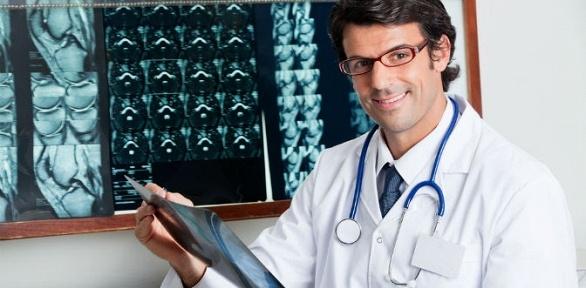 МРТ навыбор сприемом невролога или без отмедицинского центра «Парк Мед»