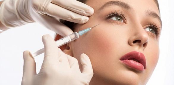 Инъекций ботокса, гиалуроновой кислоты, плазмотерапия всалоне Nova