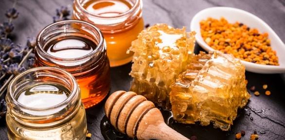 Варенье, мёд, урбеч, халва, шоколад или иван-чай