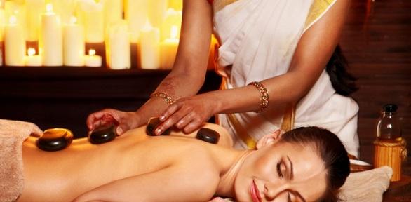 Сеансы массажа встудии красоты «Золотые руки»