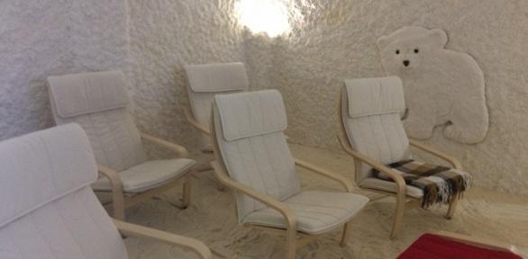Оздоровительная программа, лечение иотдых впансионате «Ольшаники»