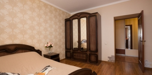 Отдых вапартаментах наулице Крылова отсети RentHouse