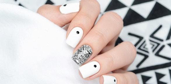 Маникюр ипедикюр спокрытием гель-лаком встудии красоты Aisu Nails