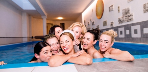SPA-девичник Relax, Premium или VIP навыбор вSPA-салоне Bojoli