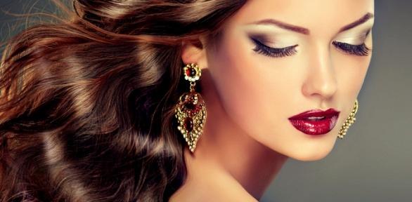Стрижка, окрашивание иSPA-уход заволосами встудии «Академия красоты»