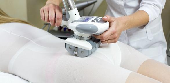 5, 10или 15сеансов LPG-массажа встудии Balance