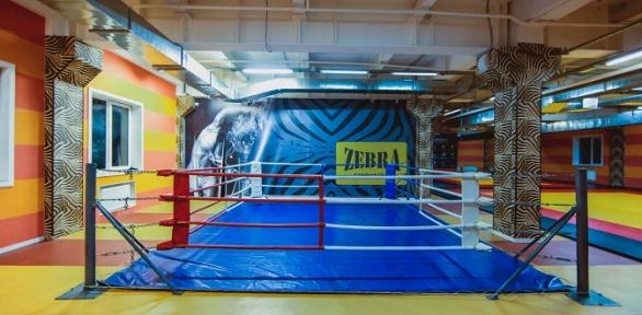 1месяц безлимитного посещения занятий в«Центре боевых искусств»