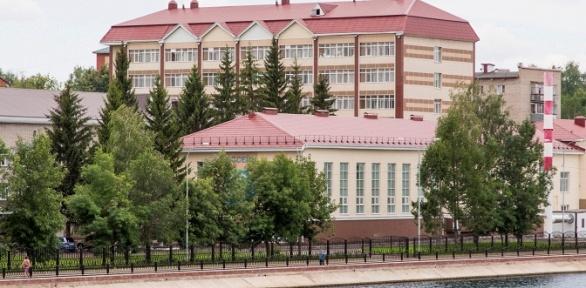 Отдых создоровлением и4-рахзовым питанием всанатории «Лениногорский»