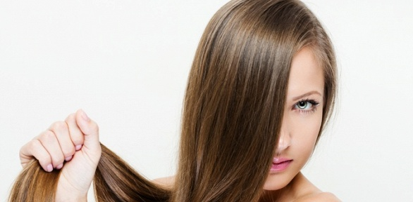 Стрижка, полировка волос всалоне Concept Beauty Lounge