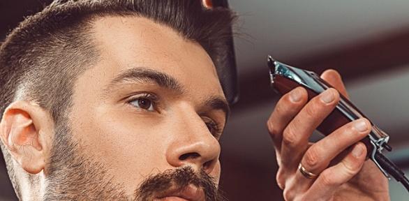 Стрижки, моделирование бороды всалоне «Ласточка»