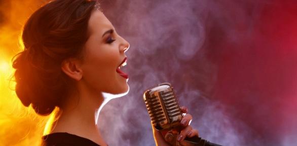 1месяц обучения вокалу или игре нагитаре встудии «Джазофрения»