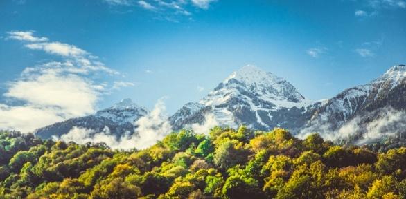 Отдых вПриэльбрусье для двоих вномере навыбор вотеле «Вершина»