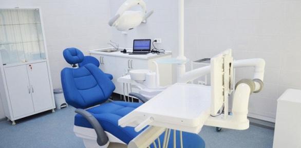 Стоматологические процедуры вцентре «Стоматикс»