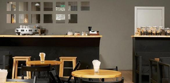Вечеринка спаровым коктейлем, пастой инапитками вкафе-баре «Точка.»