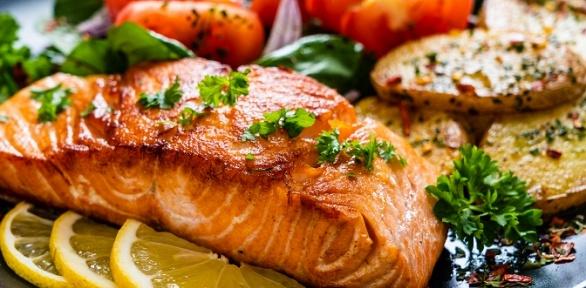 Романтический ужин откафе «Мельница»