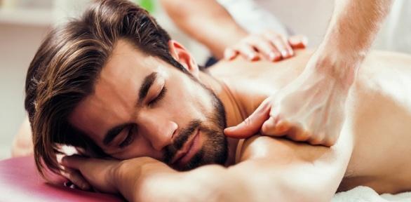 Сеансы массажа вкабинете здоровья икрасоты «Надежда»