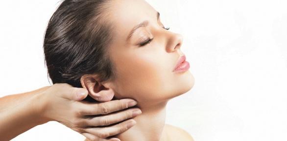 Чистка лица, массаж или пилинг встудии красоты «Орхидея»
